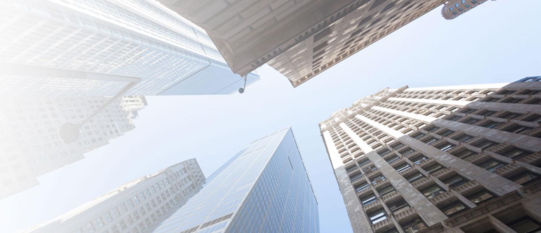 Fotografía de edificios corporativos